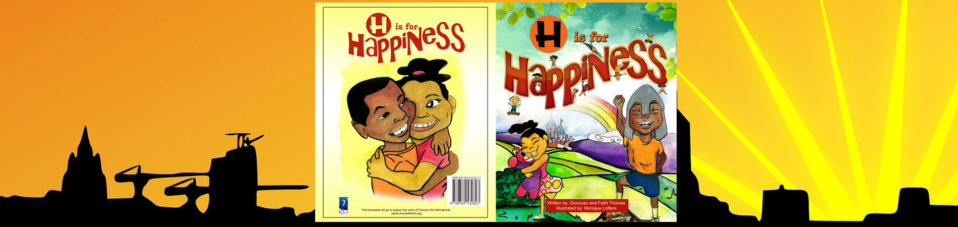 Happiness Book for Children